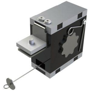 Zavírací zařízení pro Solido 80