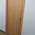 Hotová realizace posuvných dveří od Vladímíra Z.