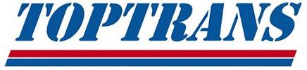 Logo dopravce TOPTRANS